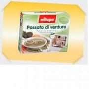 Mellin spa Milupa Verdure Passato 10bust.