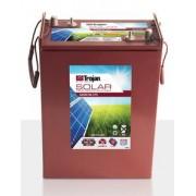 Batería plomo ácido Trojan Solar AGM SAGM 06 375 6V 375Ah Ciclo profundo 1700 Ciclos