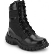 Benera JUNGLE HIGH ANKLE BOOT Boots For Men(Black)