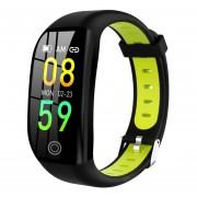 Hembeer H21pulsera inteligente rastreador de actividad Monitor de ritmo cardíaco reloj de presión a