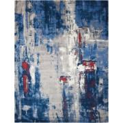 Nourison - Twilight-Grey blue - TWL20 - 259 X 351 cm