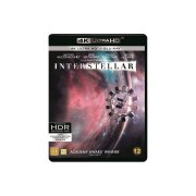 Blu-Ray Interstellar 4K UHD (2014) 4K Blu-ray
