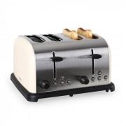 HM-BT-211-C, тостер, 1650 W, кремав цвят