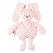 Nattou Lapidou Collection - Cuddly Pink