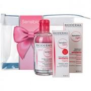 Bioderma Sensibio H2O Kosmetik-Set I.