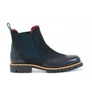Boots & woods Esparanza Marino