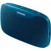 Samsung Level Box Slim Speaker -Blue