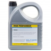 High Performer 10W-60 5 Litre Can