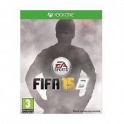 Electronic Arts Videogames Xbox One Fifa 15