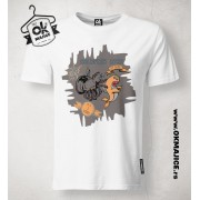 Majica Mamac za zlatne ribice_0570