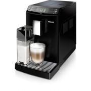 Espressor cafea Philips Super Automat HD8834/09, 1850W, 15 bari, 1.8 L, Negru