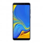 Samsung Galaxy A9 Telefon Mobil Dual-SIM 128GB 6GB RAM Albastru