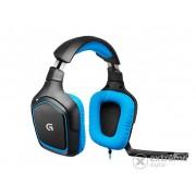 Logitech G430 Gamer Headset