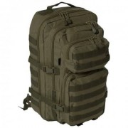 Mil-Tec One-Strap Large Assault Pack (Färg: Olive Green)