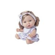 Betsy Doll Um Dia de Mestre Cuca Candide Natural/Roxo Claro
