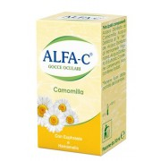 Dompe' Farmaceutici Spa Alfa C Gocce Oculari 10ml