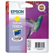 Epson T0804 Cartucho de Tinta Amarillo