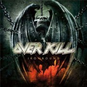 Overkill - Ironbound (0727361252120) (1 CD)
