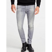 Guess Superskinny Jeans - Grijs - Size: 30