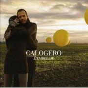 Calogero - L'embellie (0600753172032) (1 CD)
