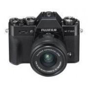 Fujifilm X-T20 + XC 15-45mm (czarny)