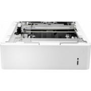 HP Bandeja de 550 Hojas, para LaserJet Enterprise M607dn/607n/608n/608dn/608x/609x/609dn
