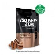Iso Whey Zero Caffe Latte 500g