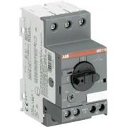 Intrerupator protectie motor MS116-6.3 ABB