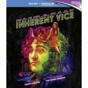 Warner Home Video Inherent Vice