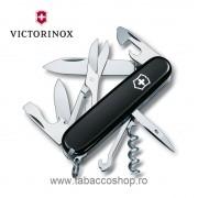 Cutit multifunctional de buzunar Victorinox Climber negru 1.3703.3