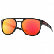 Oakley Latch Beta Prizm S3 (VLT 17%) Occhiali da sole arancione/rosso/nero/grigio