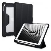 kwmobile Flipové pouzdro pro Apple iPad 9.7 (2017) - černá