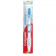 Colgate Max White Tandbørste 1 stk Toothbrush