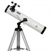 TS Optics Télescope TS Optics N 76/700 Starscope AZ-1