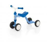 Vehicul actionat cu picioarele Smoovy albastru