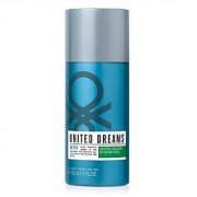 United Colors of benetton united dreams Go Far Deodorant Of 150 Ml For Man