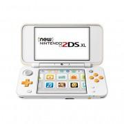 Nintendo Consola Nintendo New 2Ds Xl Blanca/Naranja