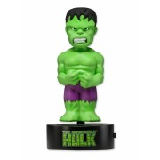 The Hulk body knocker