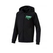 PUMA Style Hooded Jacket