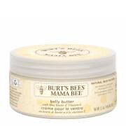 Burt's Bees Mama Bee Butter für den Babybauch