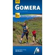 Rasso Knoller - Gomera MM-Wandern: Wanderführer mit GPS-kartierten Routen. - Preis vom 02.04.2020 04:56:21 h