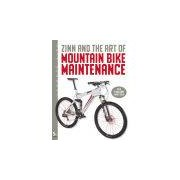 Velopress Zinn & the Art of Mountain Bike Maintenance (ENG) - Böcker och kartor
