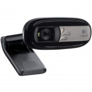 CAMARA WEB LOGITECH C170 PLUG AND PLAY 5MP (960-000880)