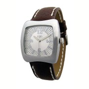 EOS New York GOTHAM Watch Brown 36L