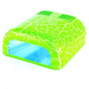 Resigilat - Lampa UV 36W Verde Crack