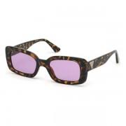 Guess Damensonnenbrille Guess GU7589-5356Y 53 mm
