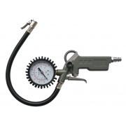 Пистолет за гуми с манометър, XG53227, BOLTER