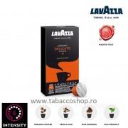 10 capsule cafea Lavazza Espresso Delicato 5.0g