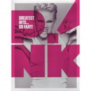 Pink - Greatest hits... So far!!! (DVD)