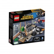 CHOQUE DE HEROES LEGO 76044
